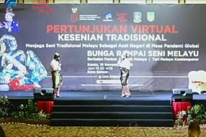Pantun Resmi Warisan Budaya Dunia, UNESCO Terima Usul Indonesia-Malaysia