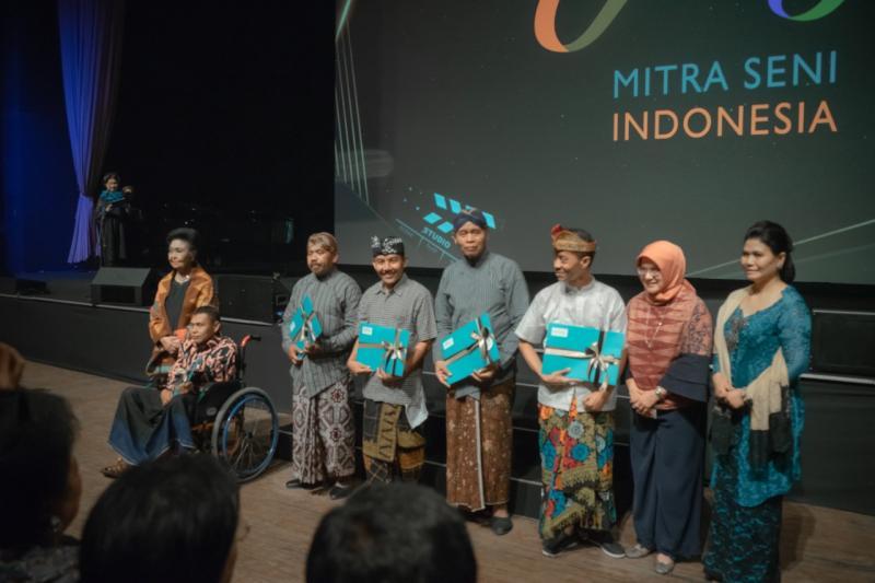 Mitra Seni Indonesia Kembali Gelar Senandung Cinta 2019 Untuk Membantu Para Seniman Berprestasi