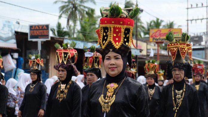 Arak Bako dari Solok Diakui UNESCO sebagai Warisan Budaya Takbenda